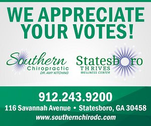 Southern Chiropractic - Statesboro Thrives