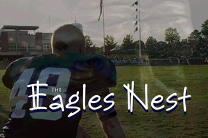 The Eagles Nest - May 17, 2019