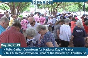 Statesboro Herald Report 5.16.19