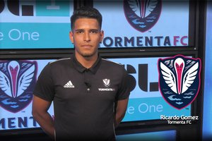 Meet the Tormenta: Ricardo Gomez