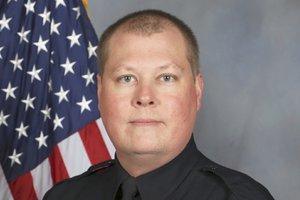 Officer William Buechner