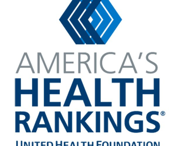 America's Health Rankings United Health Foundation