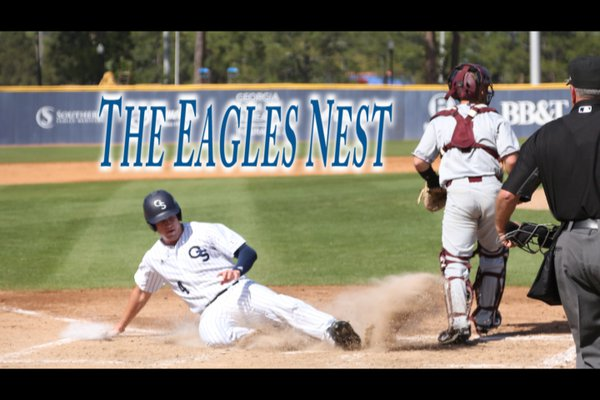 The Eagles Nest - May 21, 2019