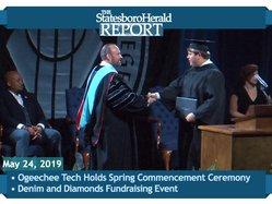 Statesboro Herald Report 5.24.19